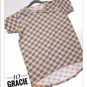 10 Lularoe Gracie